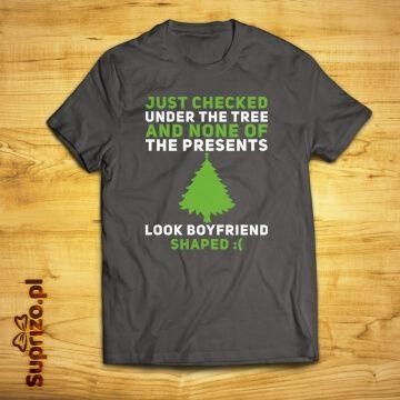 Koszulka z zabawnym nadrukiem dla dziewczyny