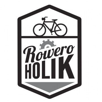 Koszulka dla fana rowerów - Roweroholik