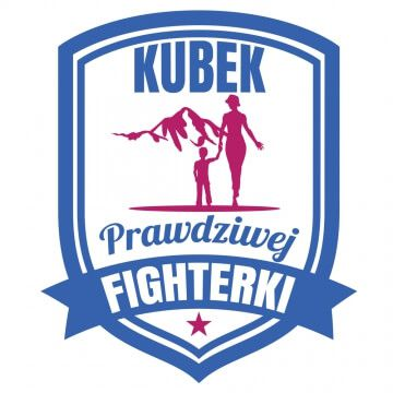 Kubek dla fighterki